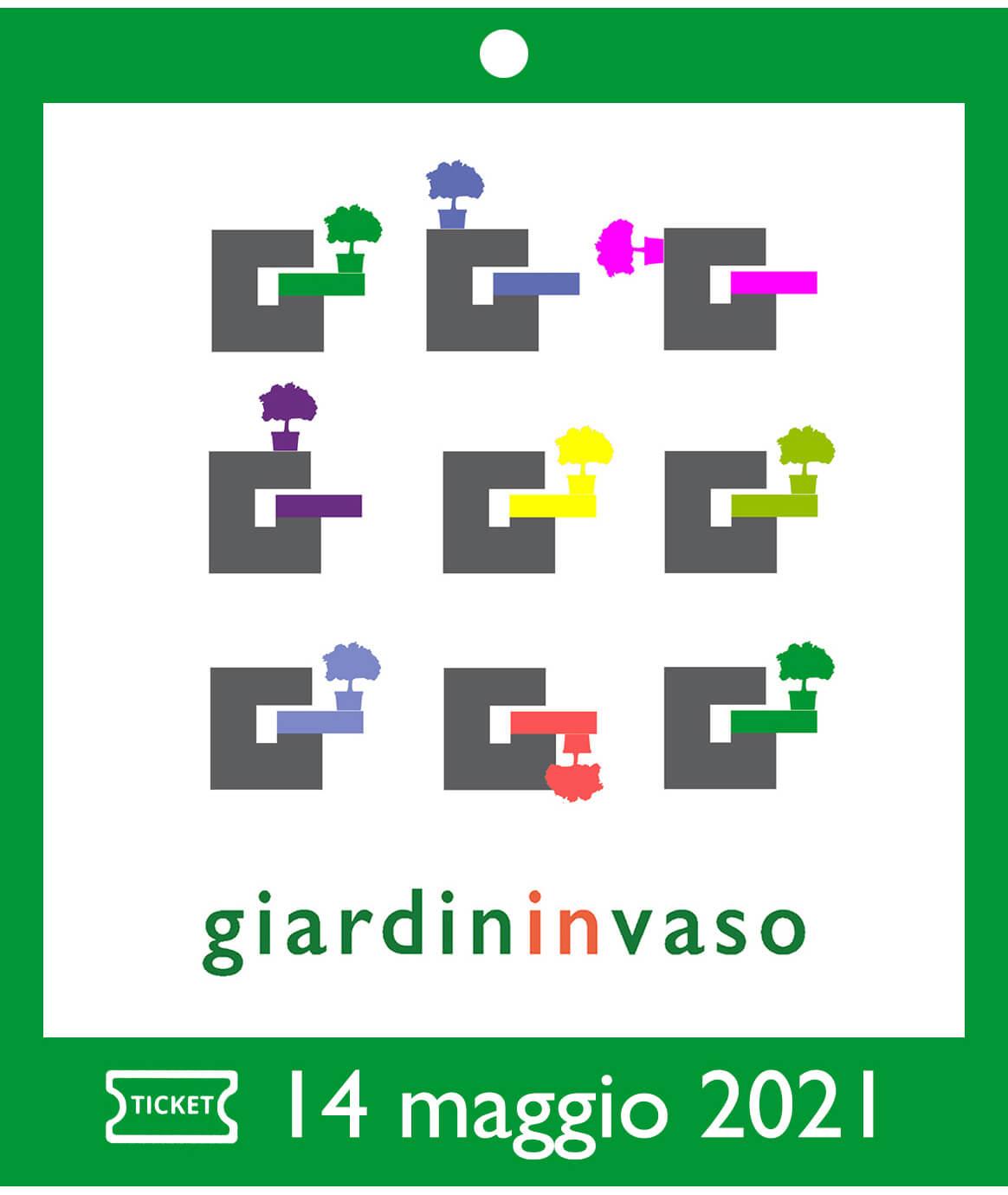 Giardininvaso 14 maggio